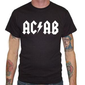 Acab Tshirt