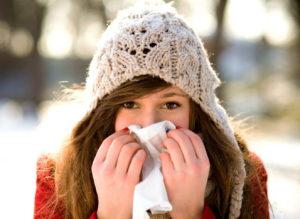 Come curare il raffreddore cause e rimedi