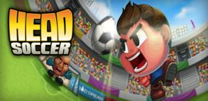 Head Soccer trucchi