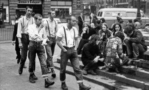 Skinhead anni 70