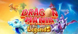 Dragon Mania Legends trucchi