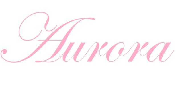 Significa etimologia nome Aurora