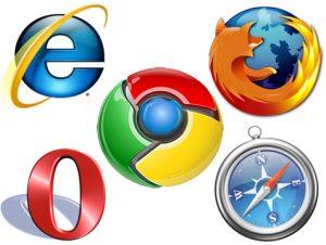 Navigare in Incognito da Browser