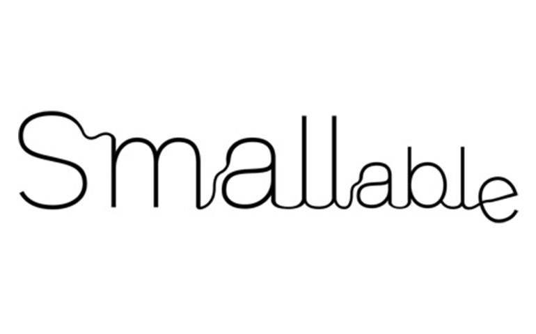 Smallable logo