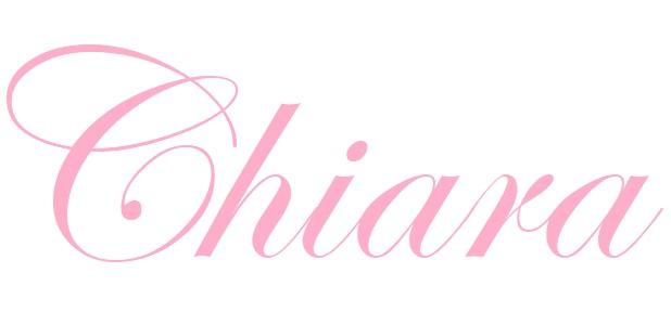 Significa etimologia nome Chiara