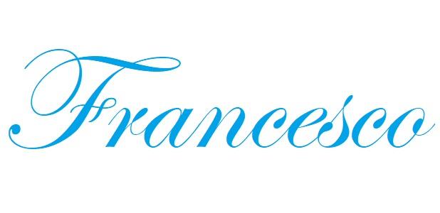 Significa etimologia nome Francesco