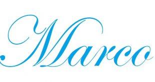 Significa etimologia nome Marco