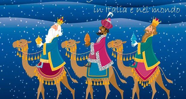 Nomi Re Magi In Italia E Nel Mondo Significato Doni Etimologia