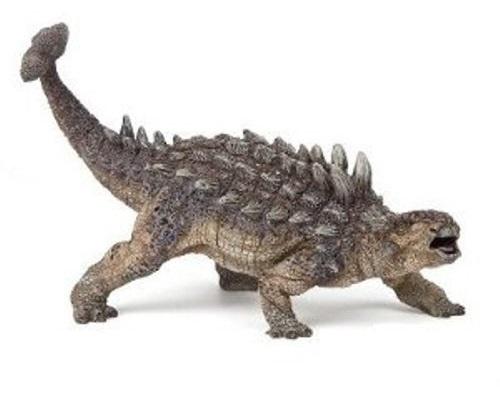 Nomi dinosauri Anchilosauro