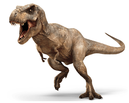 Nomi dinosauri tirannosauro