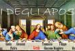 Nomi dodici apostoli