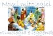nomi mitologici significato etimologia diffusione maschili femminili