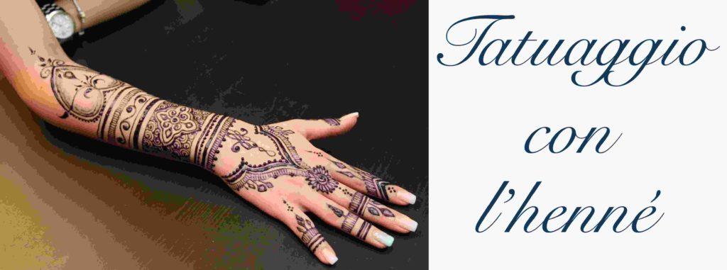Tatuaggio Tattoo Henne Significato Come Fare