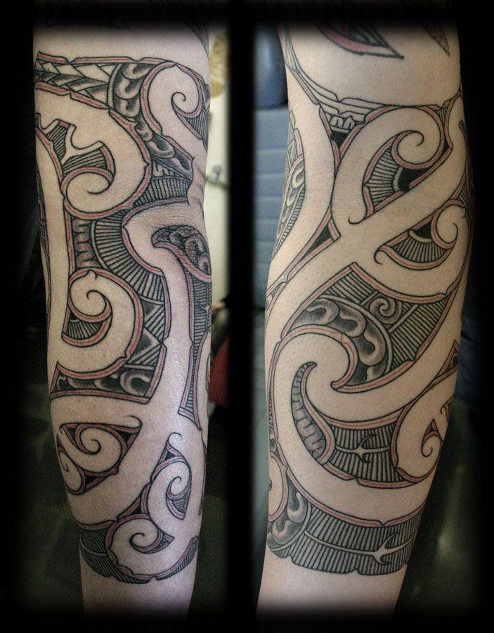 tatuaggi kirituhi