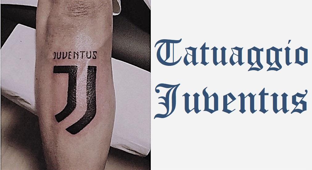 Tattoo Tatuaggio Juventus significato