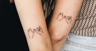 tatuaggi amiche