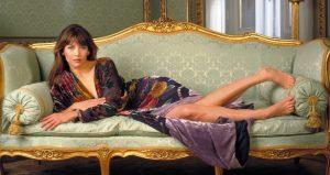 Nomi bond girl Sophie Marceau