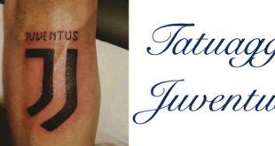 Tatuaggio Tattoo Juventus Significato