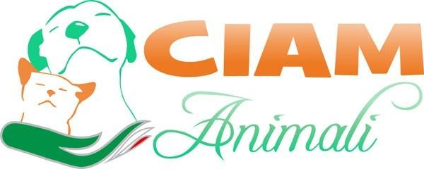 Ciam Animali logo