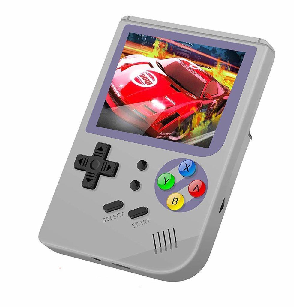 ANBERNIC-Console di giochi portatile, RG300