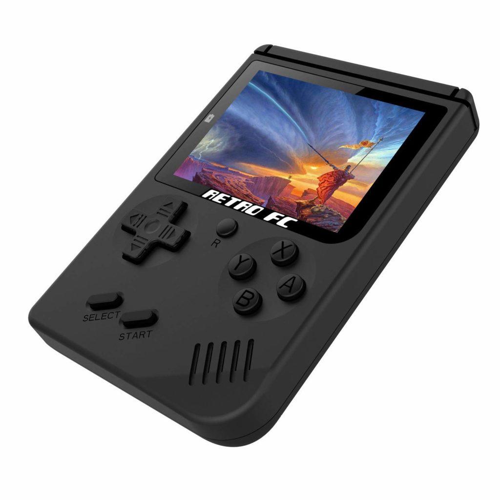 Anbernic-Console di Giochi portatile, retro game console 3.0