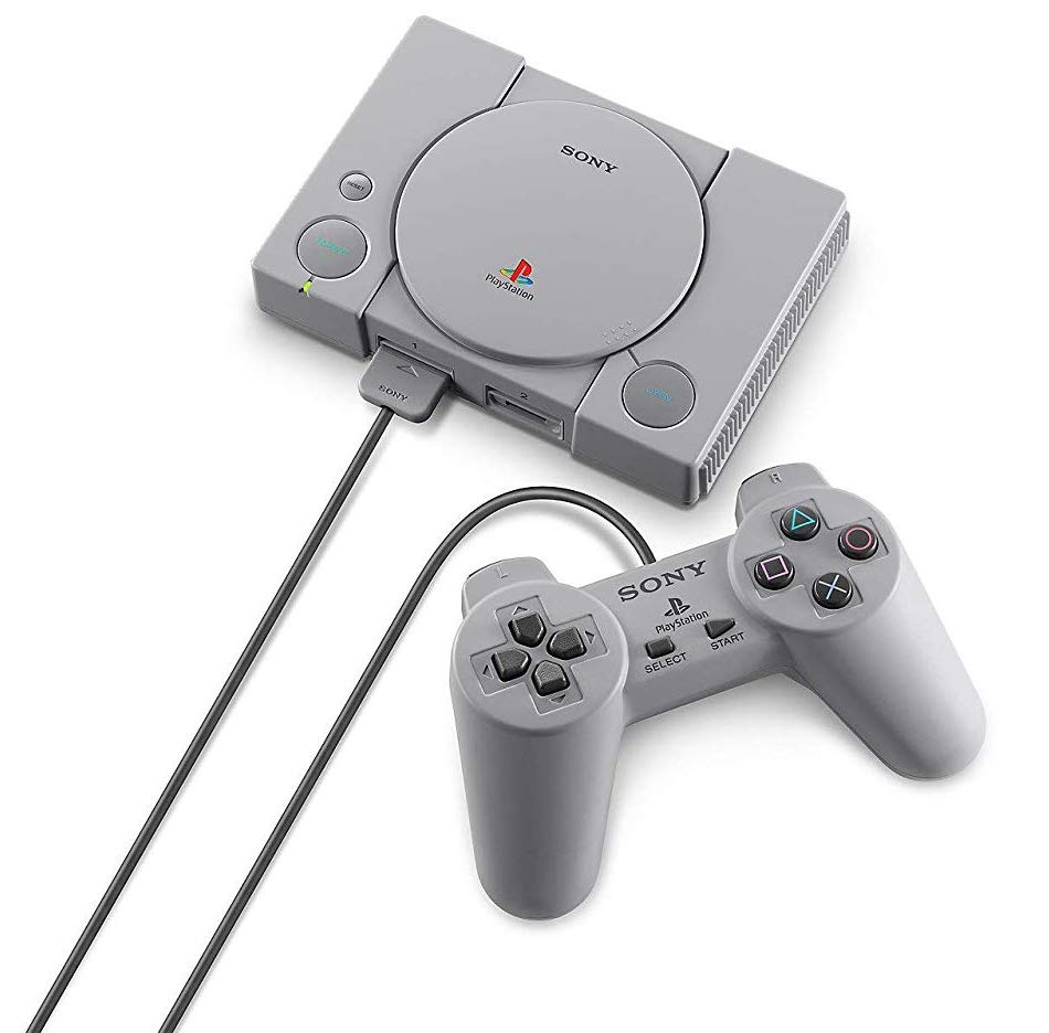 Sony-Playstation Classic