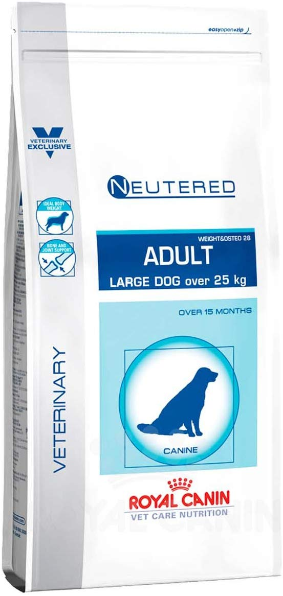 Royal Canin Nautered Adult Large