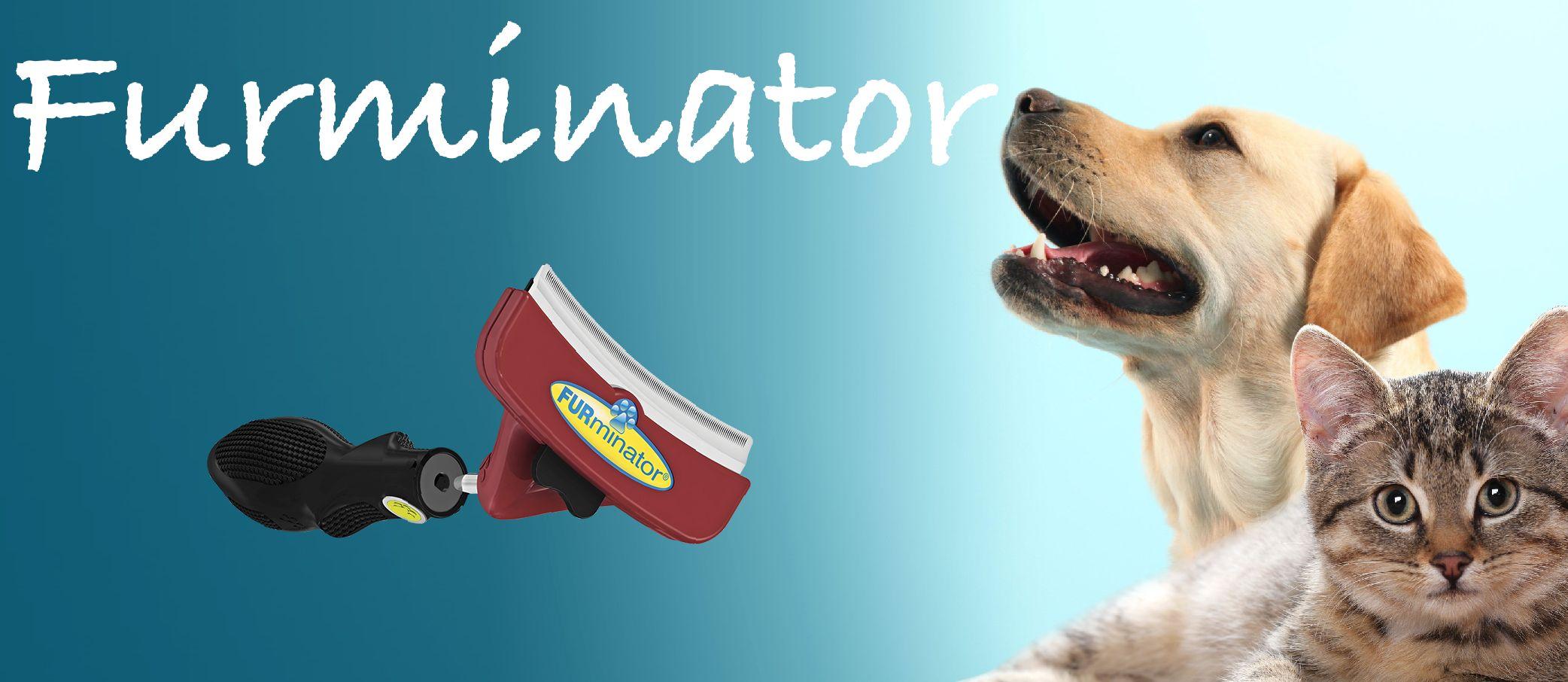 Furminator Spazzola Cani Gatti Migliori Recensioni Opinione Prezzo