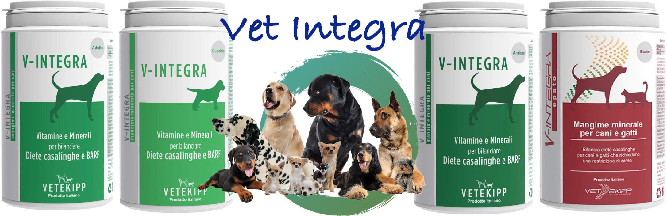 Vet Integra cibo cani recensioni opinione prezzo