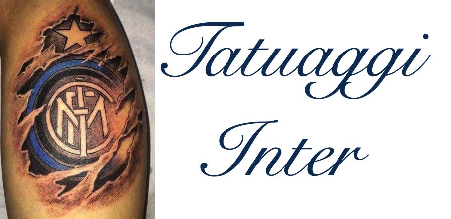 Tatuaggio Tattoo Inter Significato