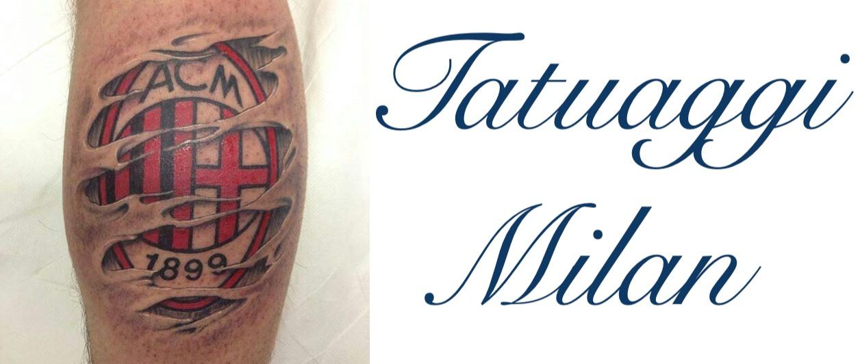 Tatuaggio Tattoo Milan Significato