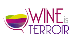 Wine is terroir Logo