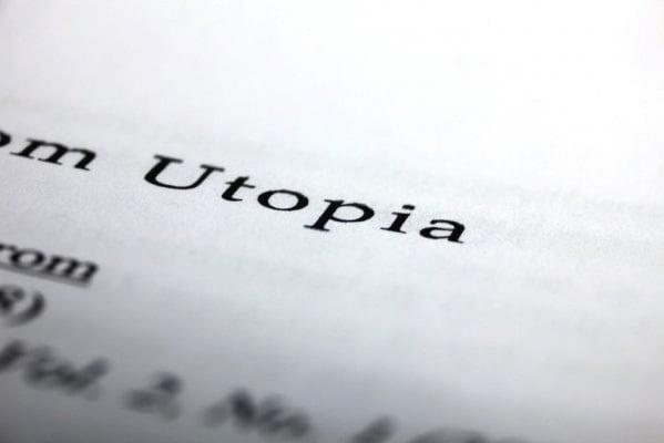 Cosa Significa Utopia
