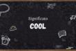 Cosa Significa Cool