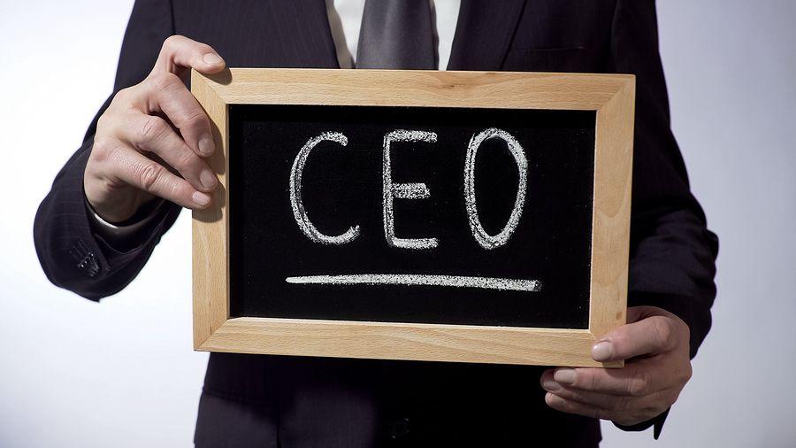 Cosa Significa CEO